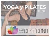 Yoga y Pilates Online