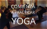 Consejos para comenzar la práctica de Yoga