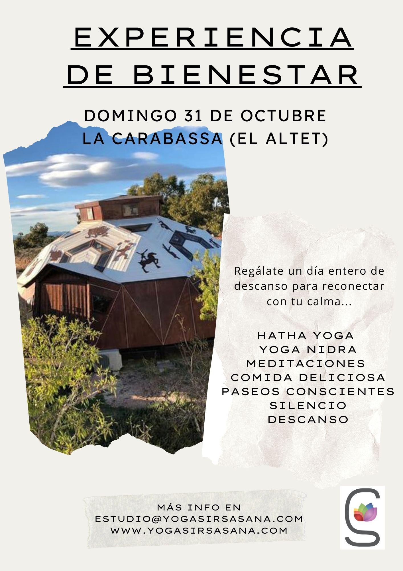 Yoga Sirsasana Experiencia de Bienestar